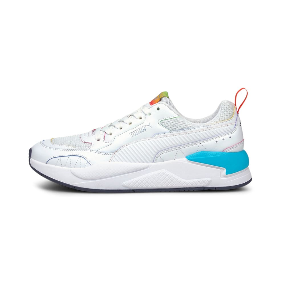 Изображение Puma Кроссовки X-Ray² Square Rainbow Trainers #1