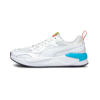 Изображение Puma Кроссовки X-Ray² Square Rainbow Trainers