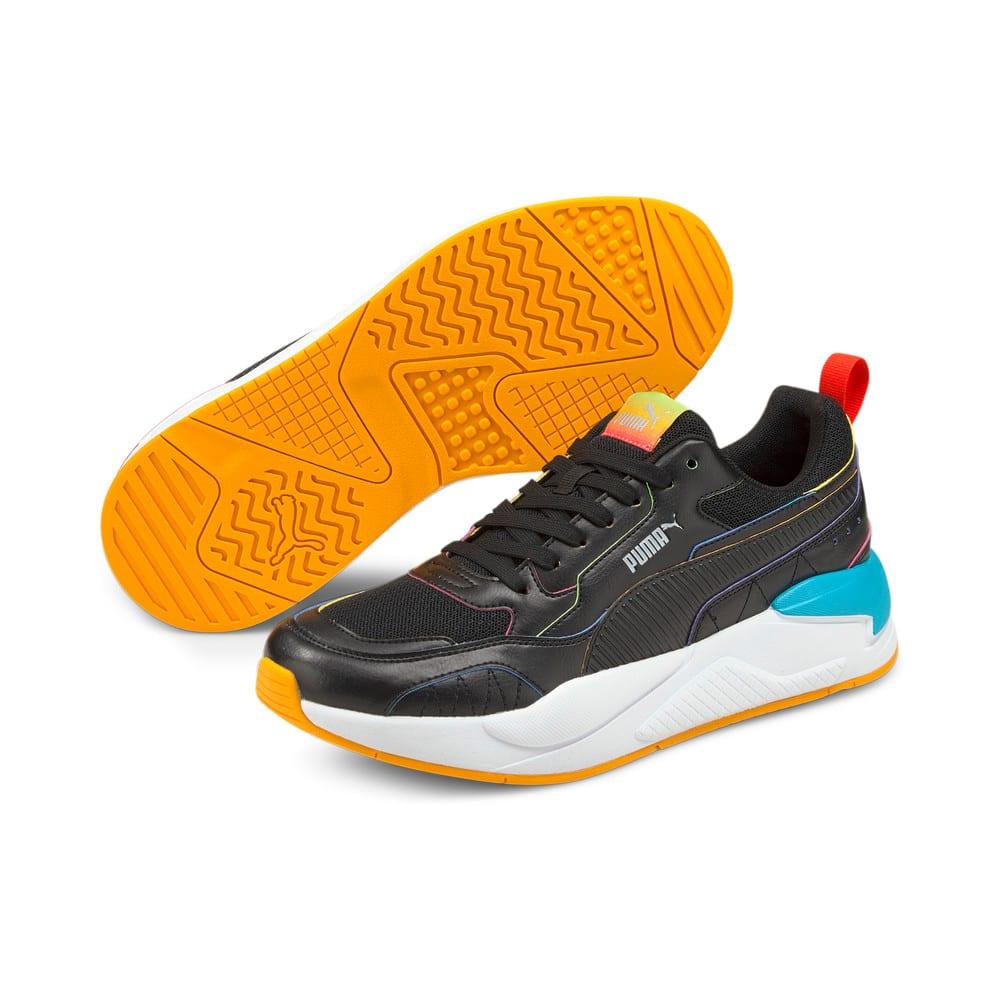Görüntü Puma X-Ray² Square RAINBOW Ayakkabı #2