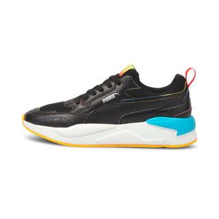 Görüntü Puma X-Ray² Square RAINBOW Ayakkabı