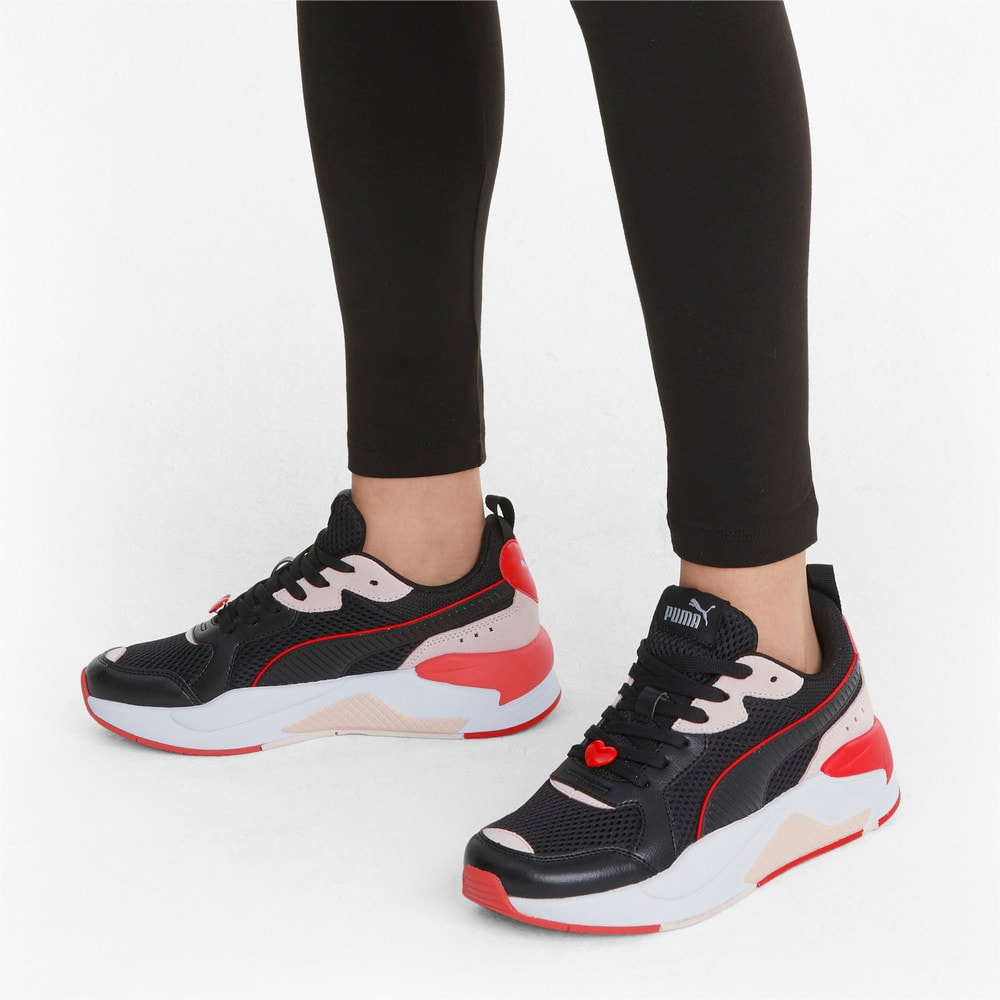 Görüntü Puma X-Ray Game VALENTINE'S Kadın Ayakkabı #2
