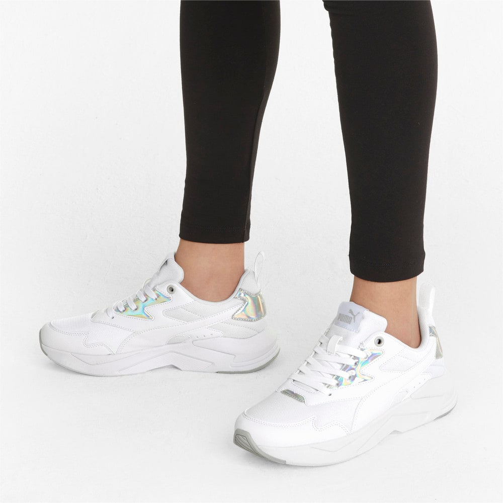 Изображение Puma Кроссовки X-Ray Lite Metallic Women's Trainers #2