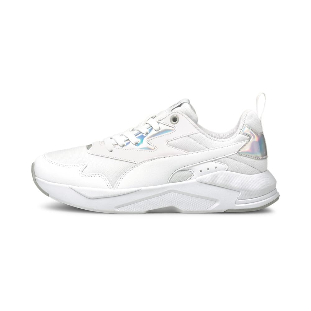 Изображение Puma Кроссовки X-Ray Lite Metallic Women's Trainers #1