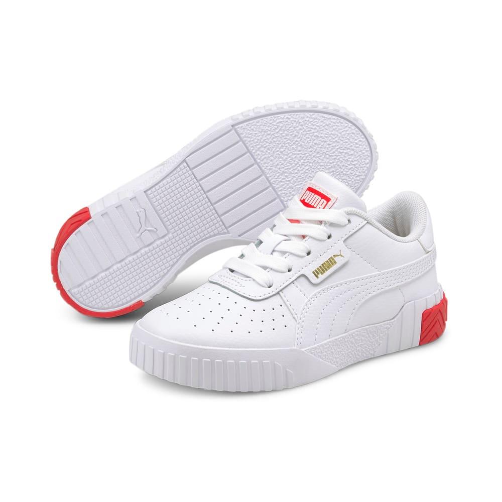 Imagen PUMA Zapatillas infantiles Cali #2
