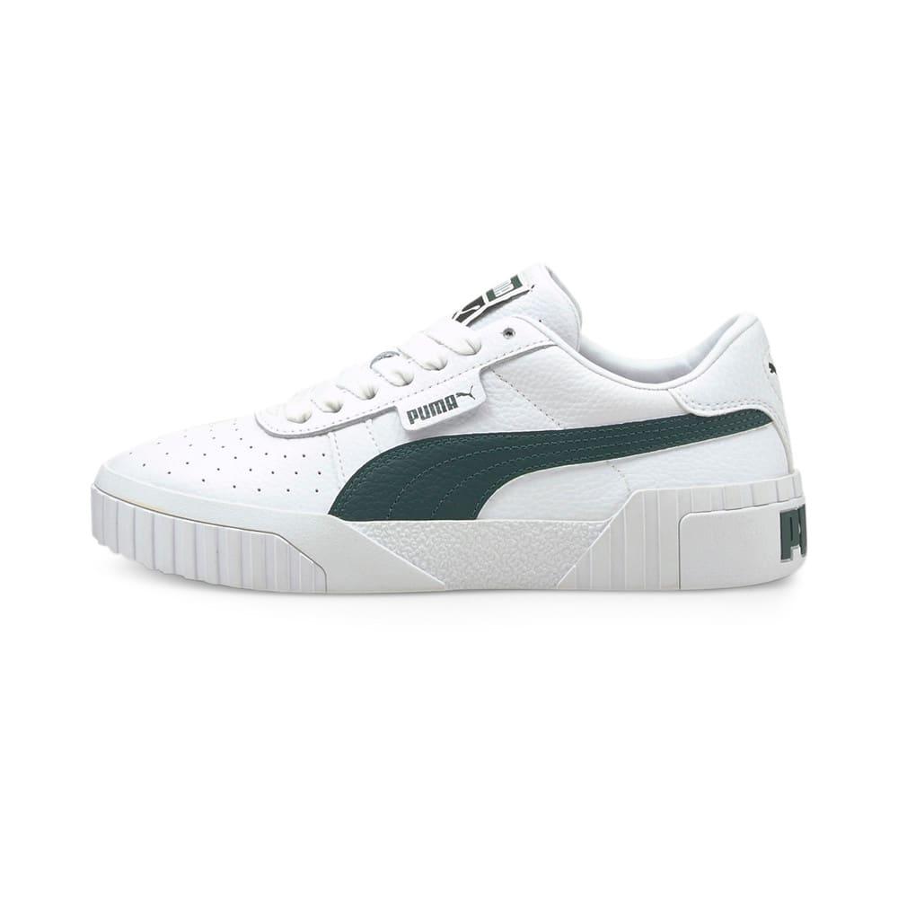 Image Puma Cali Women's Sneakers #1
