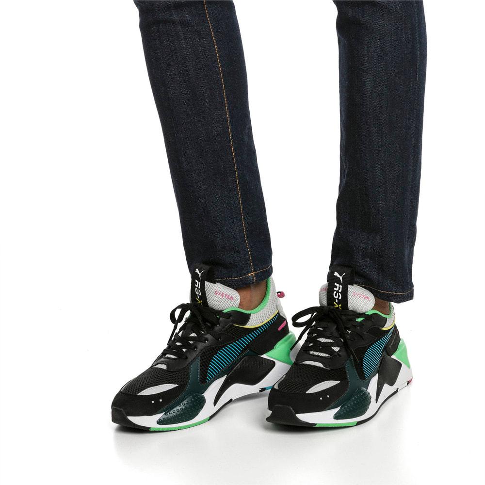 Imagen PUMA Zapatillas RS-X TOYS #2