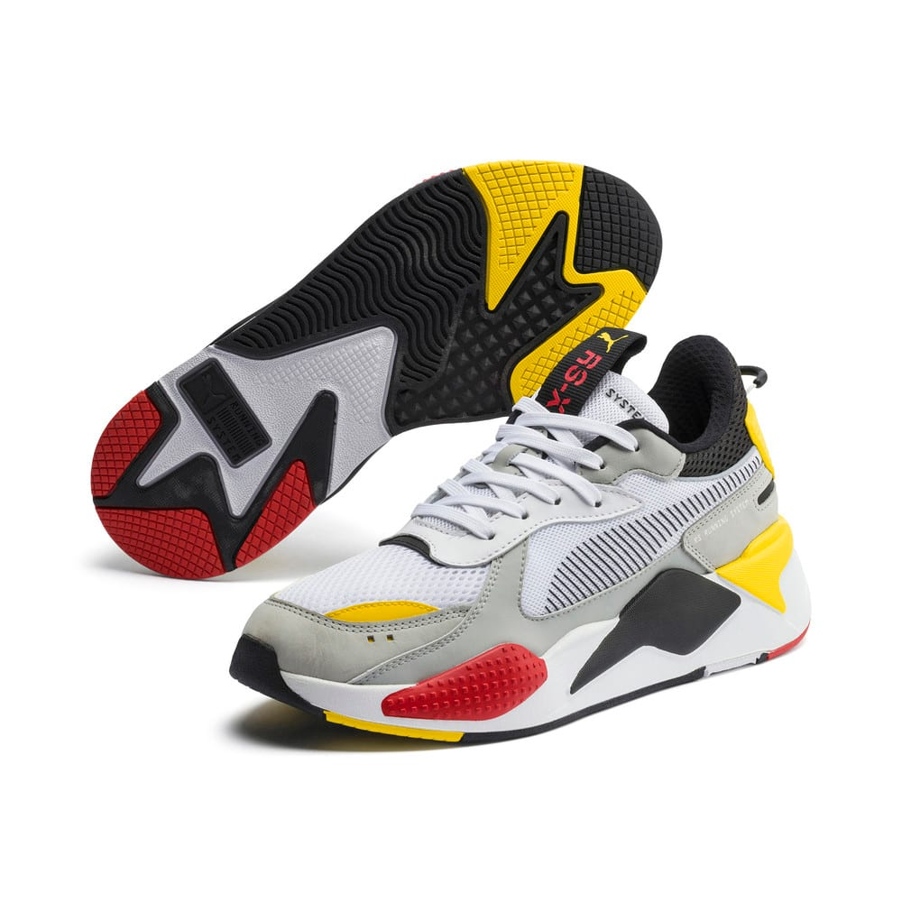 Görüntü Puma RS-X Toys Ayakkabı #1