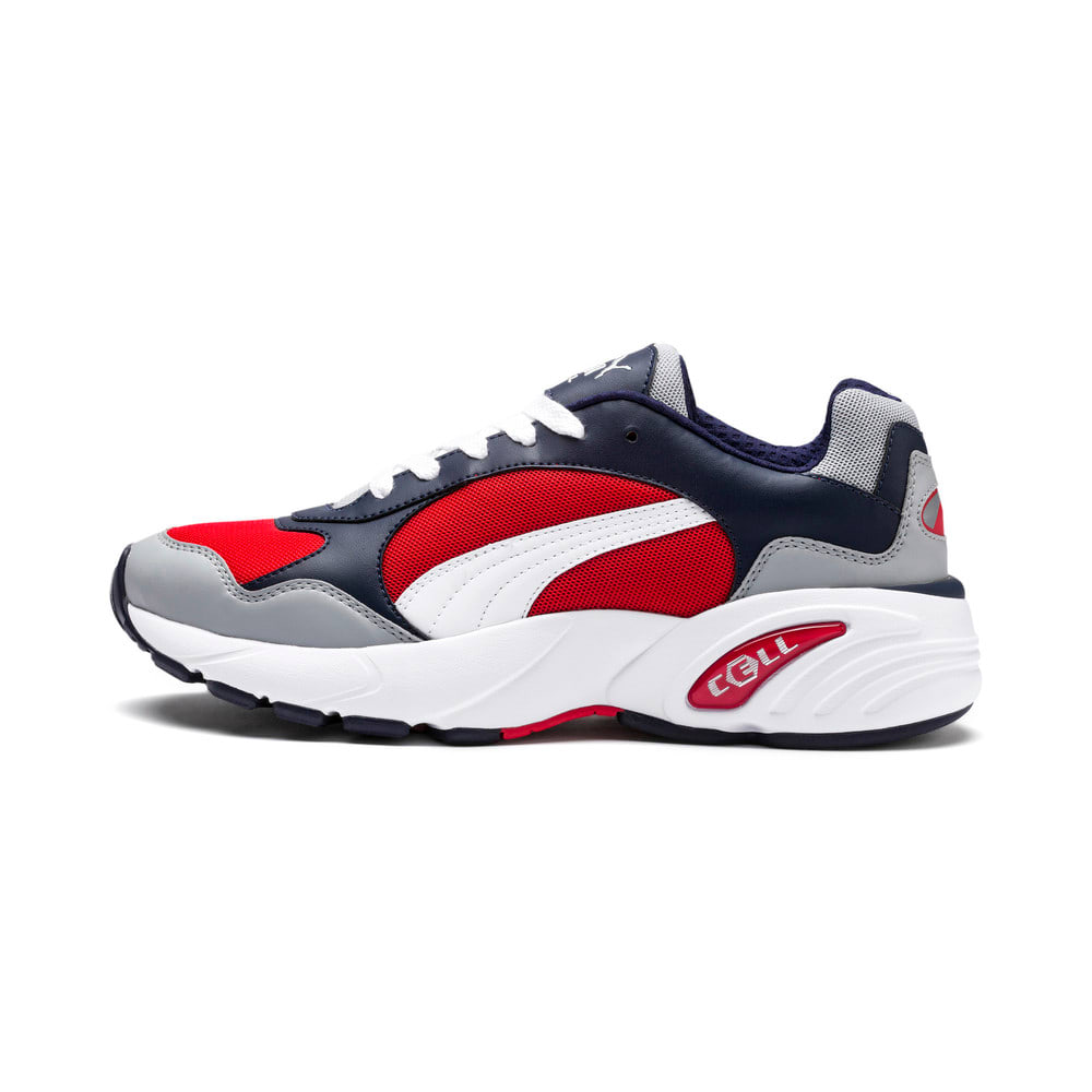Image Puma CELL Viper Trainers #1