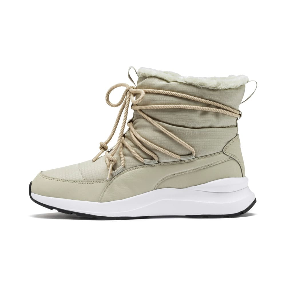 Изображение Puma Ботинки Adela Winter Boot #1