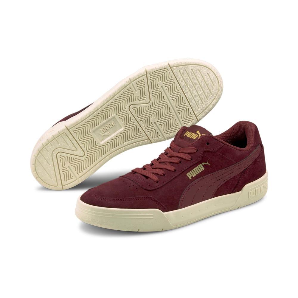 Görüntü Puma Caracal Suede Erkek Ayakkabı #2