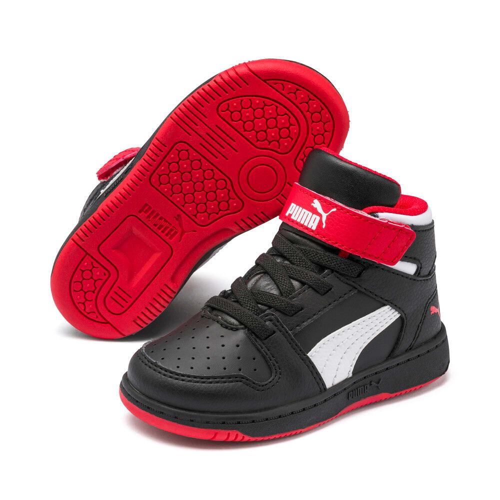 Imagen PUMA Zapatillas Rebound Lay-Up SL V para bebés #2