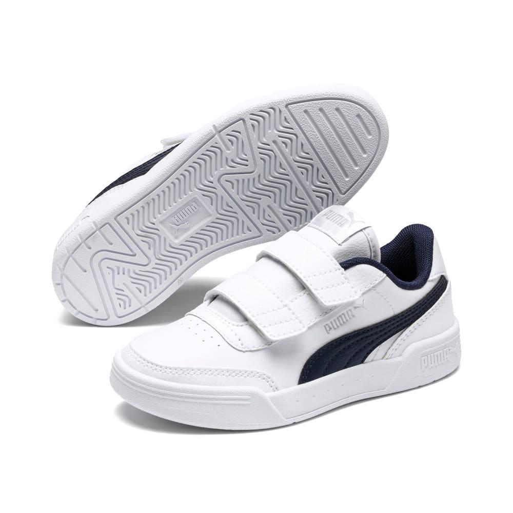 Görüntü Puma Caracal Bantlı Çocuk Ayakkabısı #2