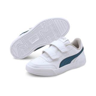 Görüntü Puma Caracal Bantlı Çocuk Ayakkabısı