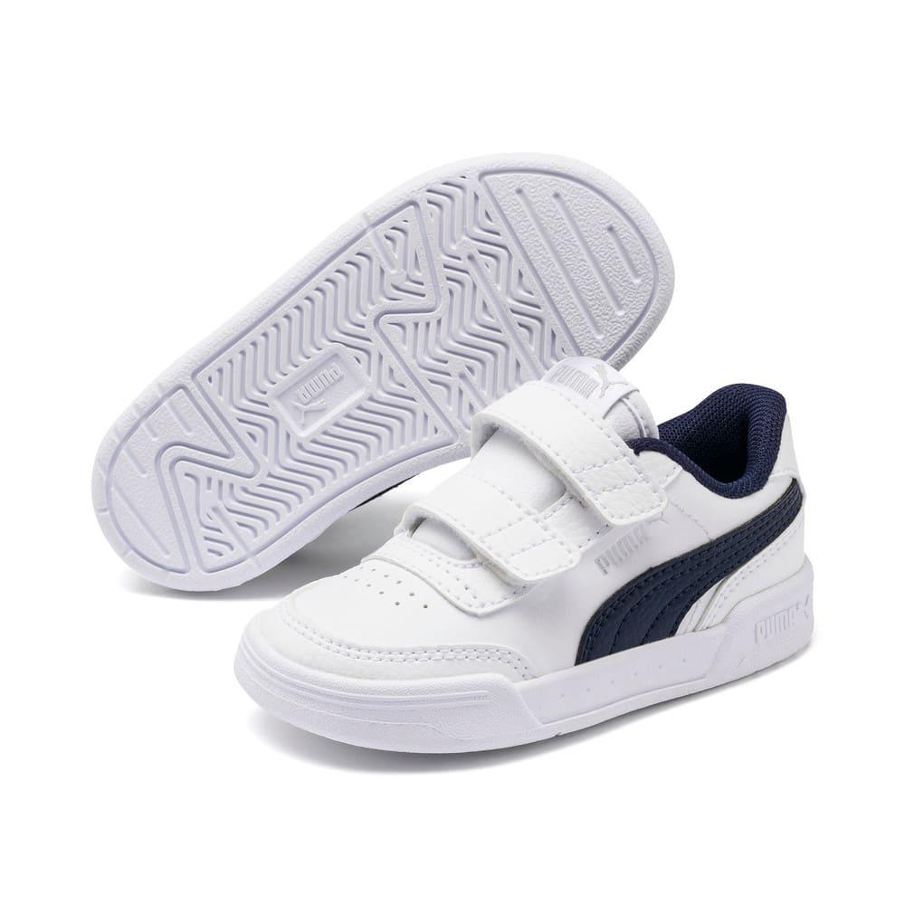 Görüntü Puma Caracal Bantlı Bebek Ayakkabısı #1