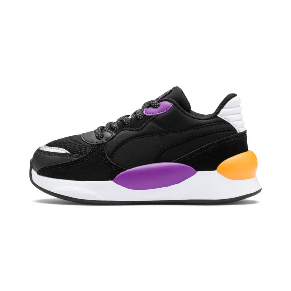 Image Puma RS 9.8 Gravity Kids' Trainers #1