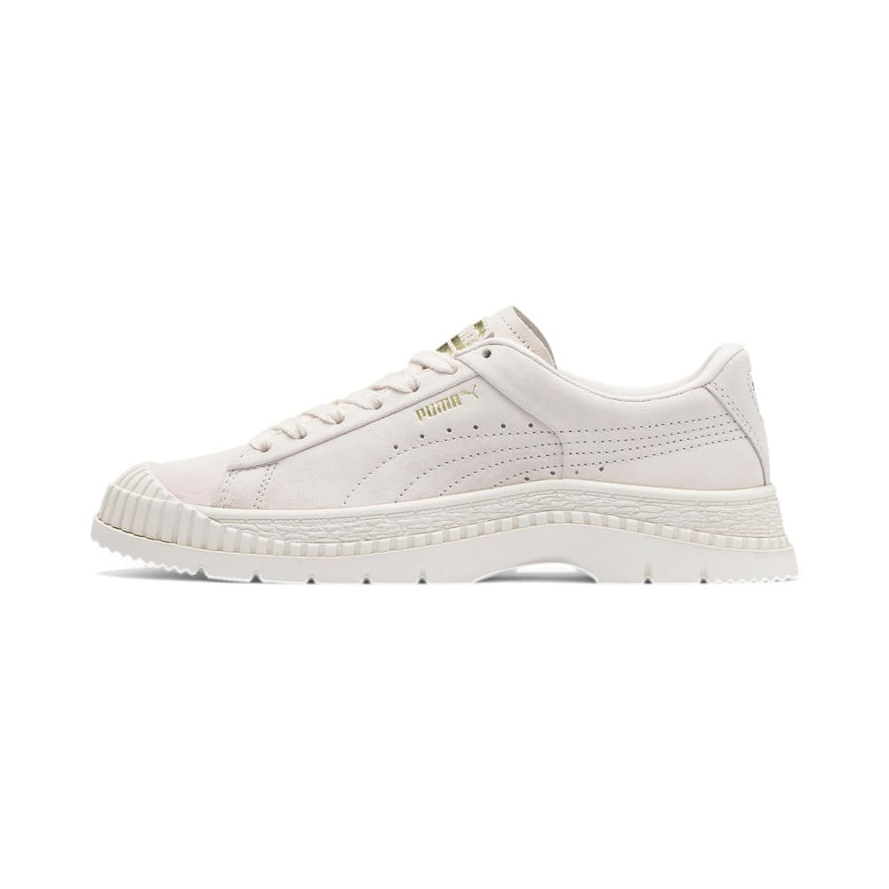 Image Puma Utility Suede Women's Trainers #1