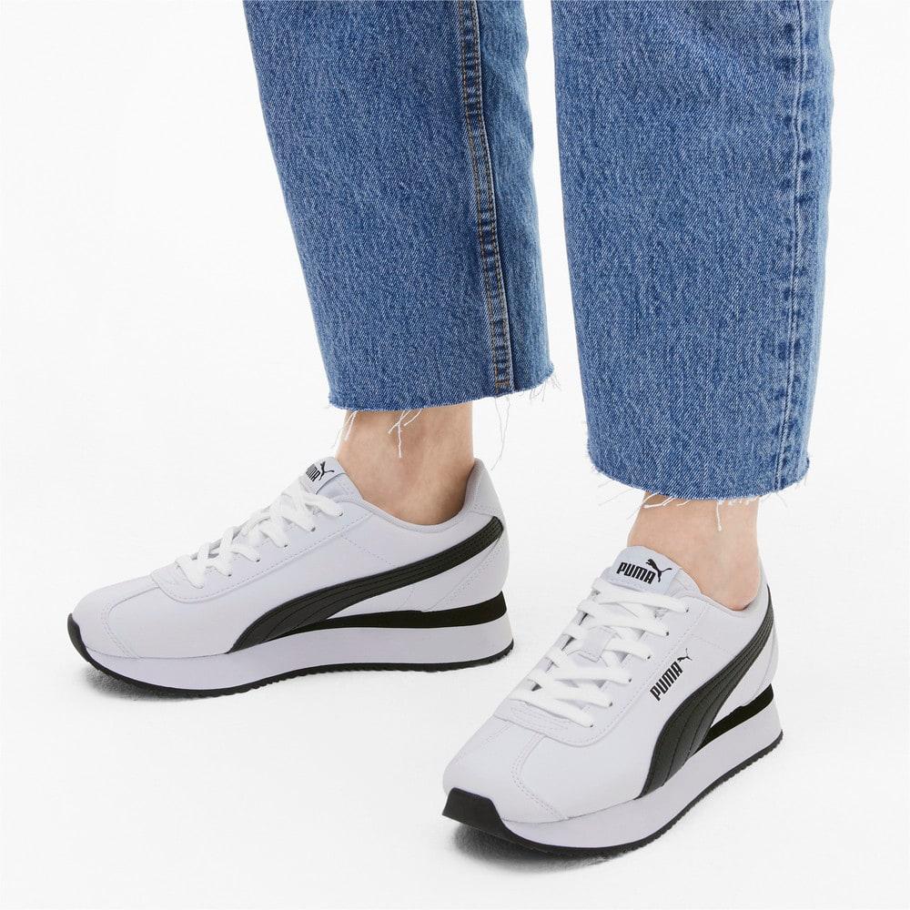 Görüntü Puma TURINO Stacked Kadın Ayakkabı #2