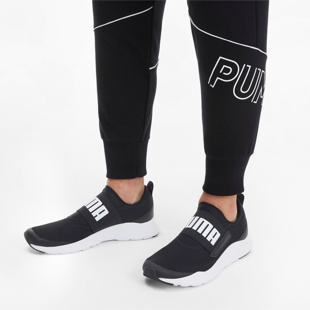 Изображение Puma Кроссовки Puma Wired SlipOn #2