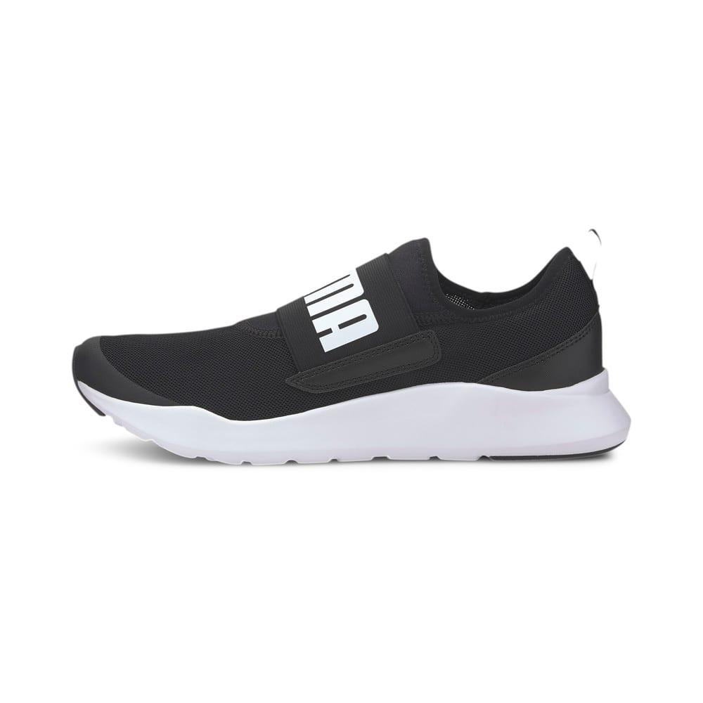 Изображение Puma Кроссовки Puma Wired SlipOn #1