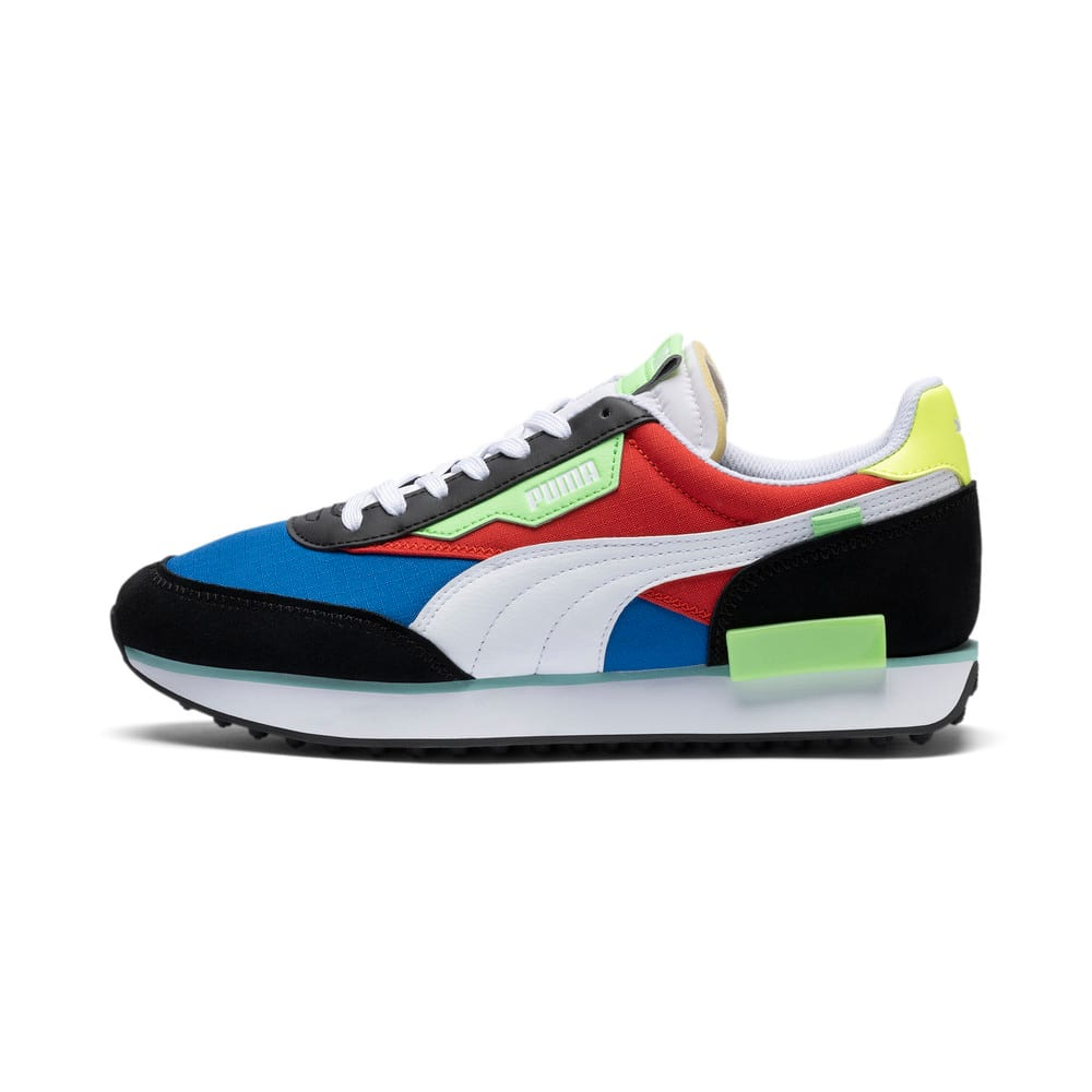 Görüntü Puma FUTURE RIDER Play On Ayakkabı #1