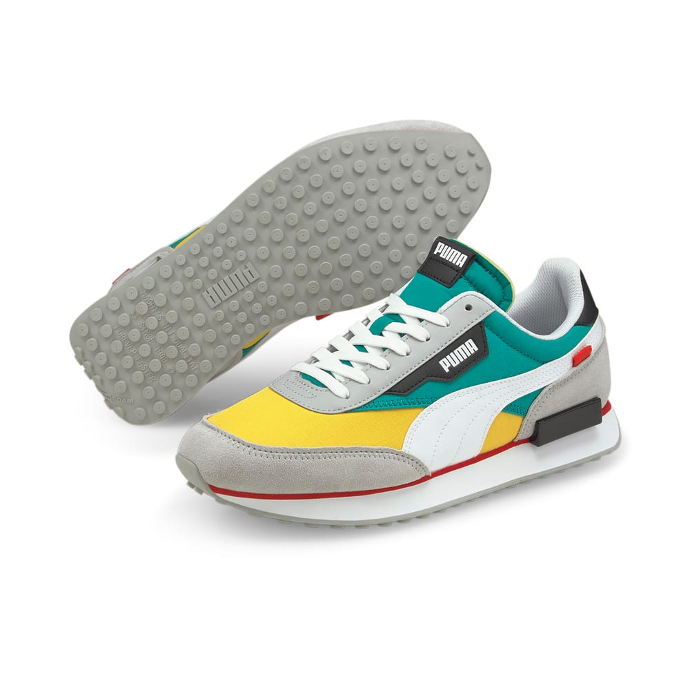 Image Puma Future Rider Play On Sneakers #2