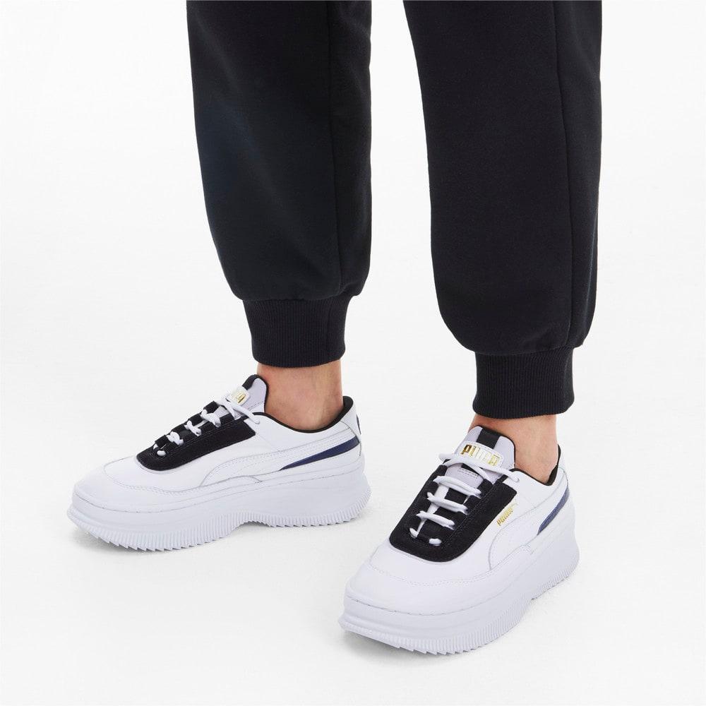 Imagen PUMA Zapatillas Deva Chic para mujer #2