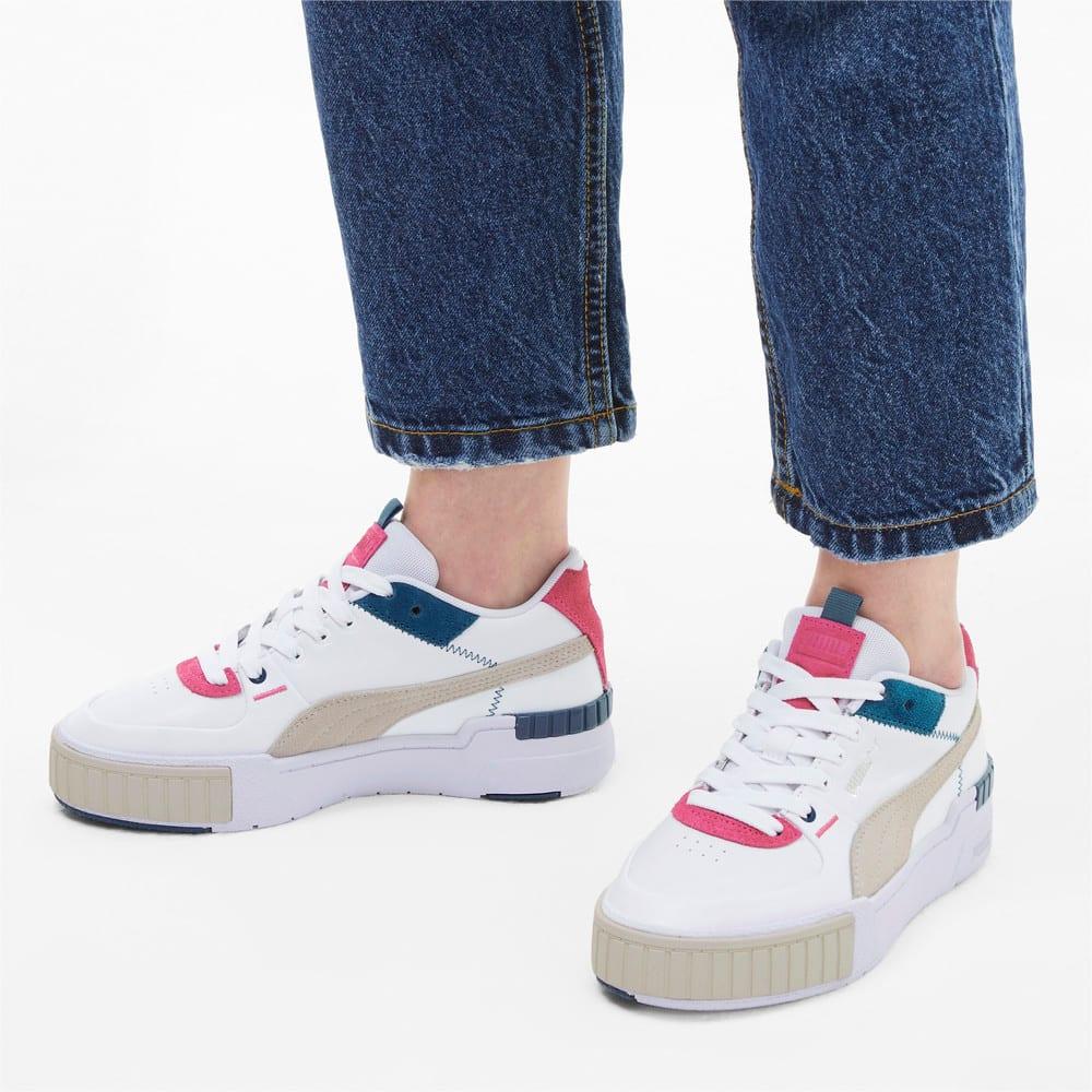 Görüntü Puma CALI Sport MIX Kadın Ayakkabı #2