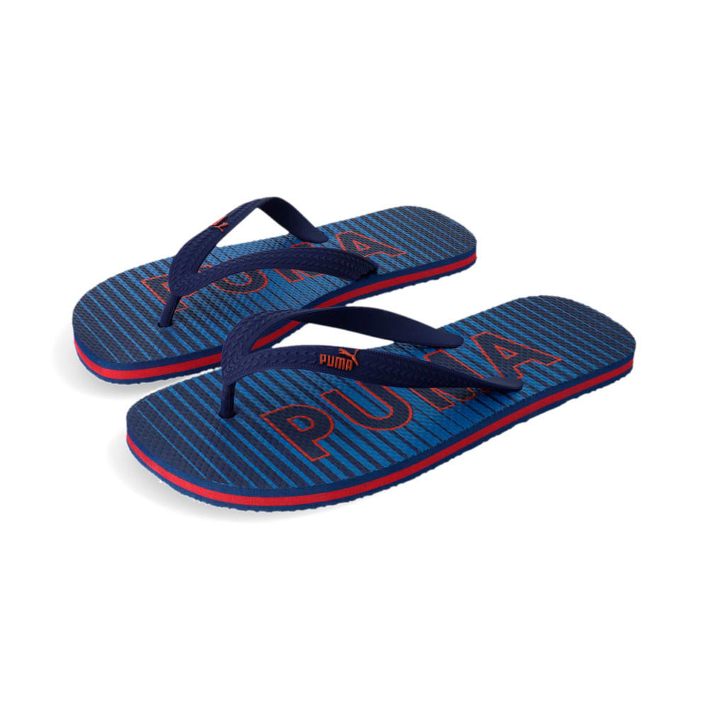 Image Puma First Flip Activate Youth Flip Flops #2