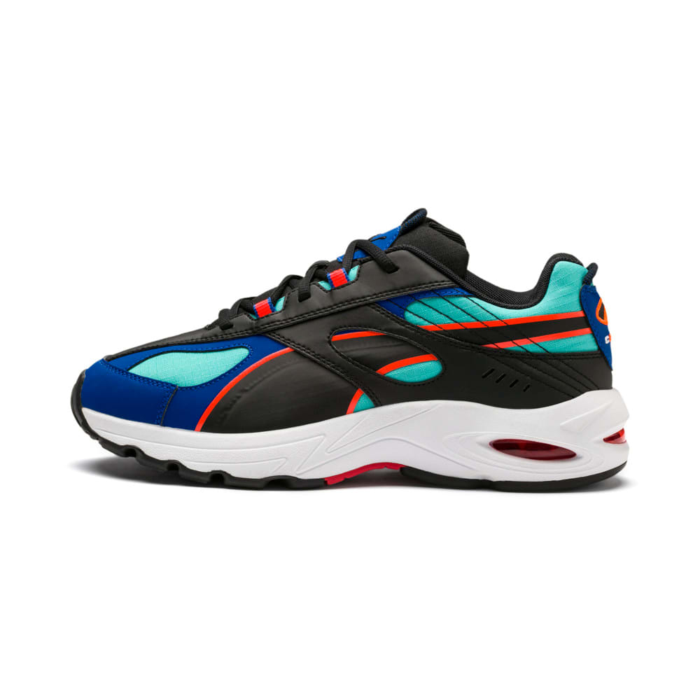 Image Puma CELL Speed Trainers #1