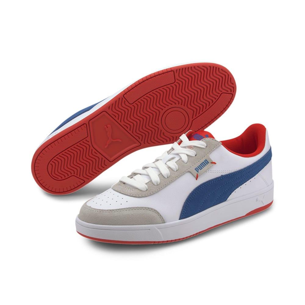 Görüntü Puma Court Legend Lo Erkek Ayakkabı #2