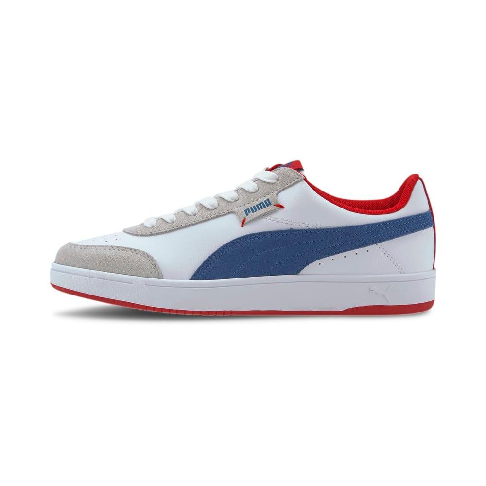 Görüntü Puma Court Legend Lo Erkek Ayakkabı #1