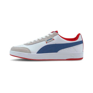Görüntü Puma Court Legend Lo Erkek Ayakkabı