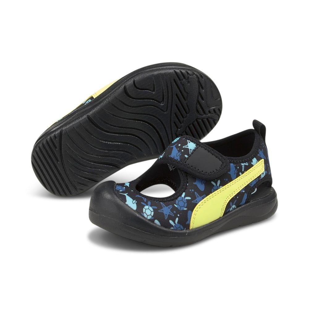 Görüntü Puma Aquacat Bebek Sandalet #2