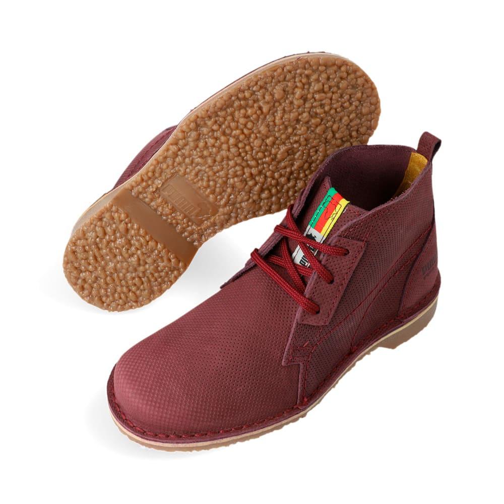 Image Puma Terrae Mid Africa Echo Women's Boots #2