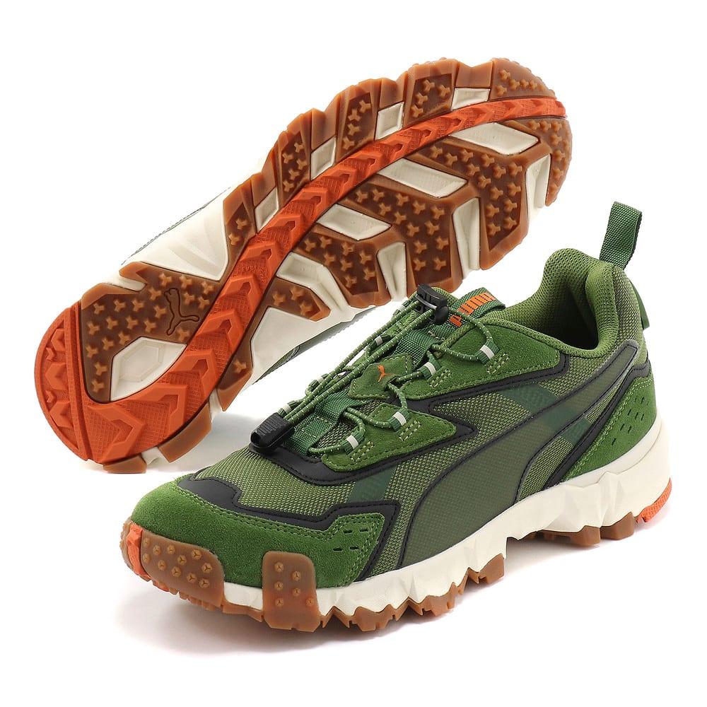 Image Puma Trailfox MTS-Water Running Shoes #2