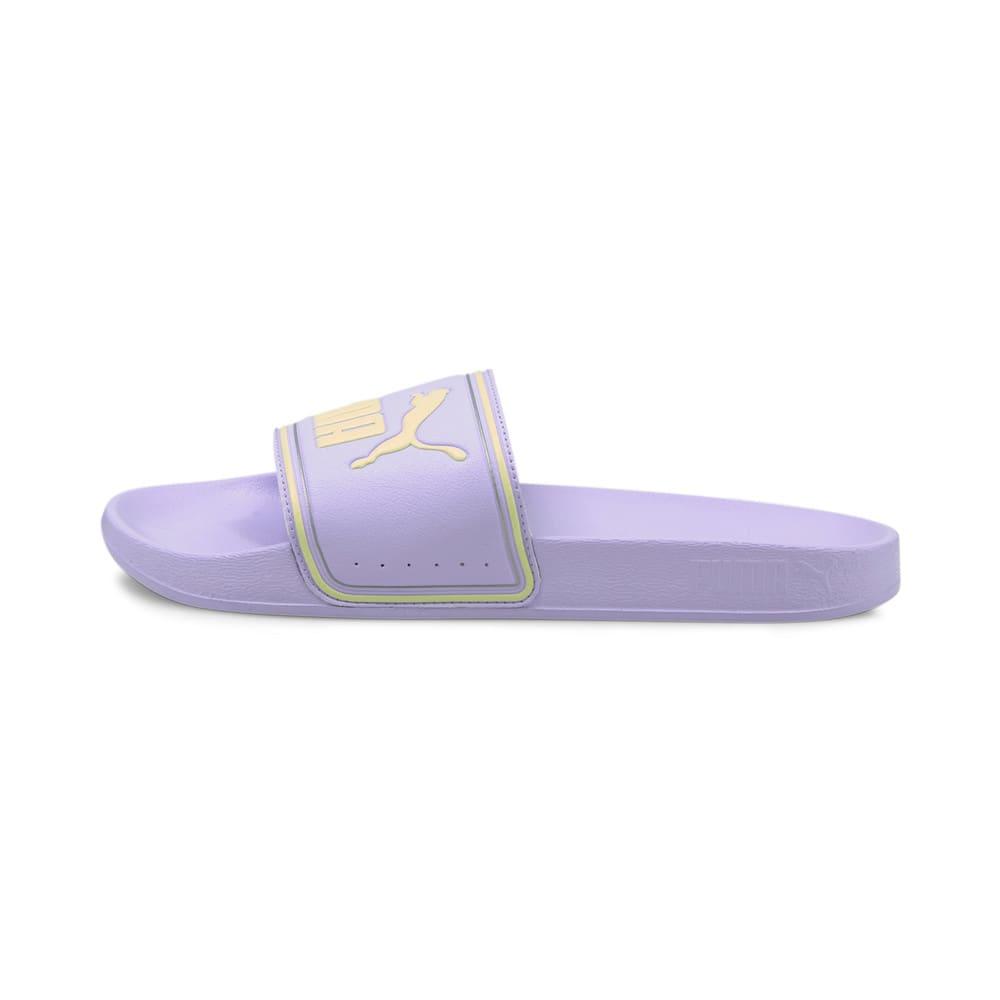 Изображение Puma Шлепанцы Leadcat FTR #1: Light Lavender-Yellow Pear