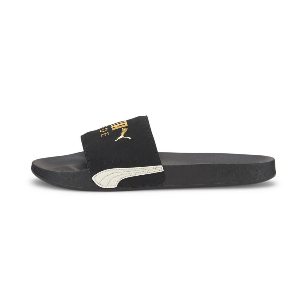 Image Puma Leadcat FTR Suede Classic Sandals #1