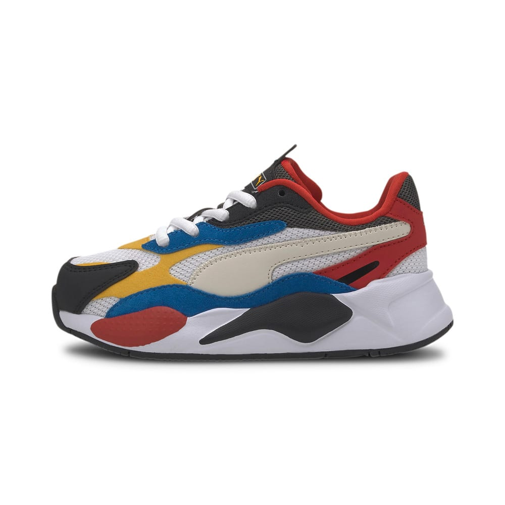 Image Puma RS-X Puzzle Kids' Trainers #1