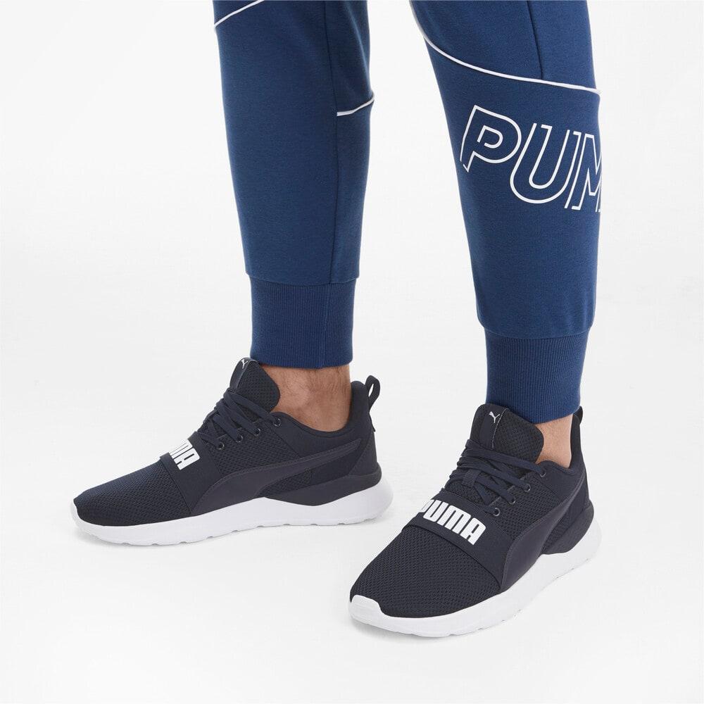 Зображення Puma Кросівки Anzarun Lite Bold #2: Peacoat-Puma White