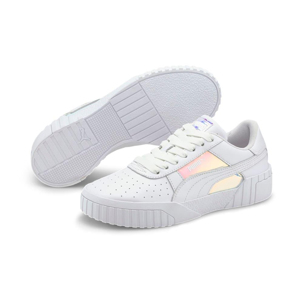 Image Puma Cali Glow Women's Sneakers #2