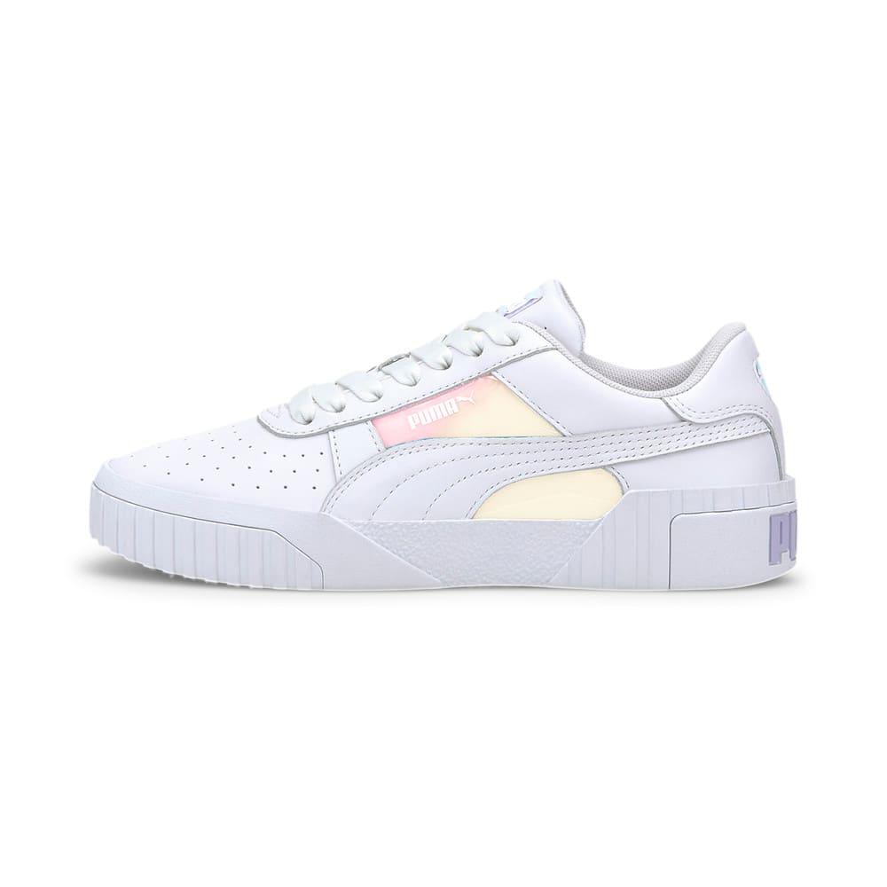 Image Puma Cali Glow Women's Sneakers #1