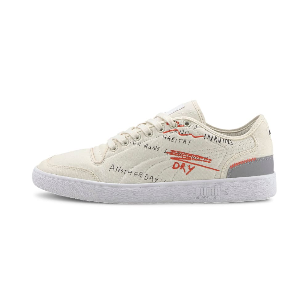 Изображение Puma Кеды PUMA x CENTRAL SAINT MARTINS Ralph Sampson Sneakers #1
