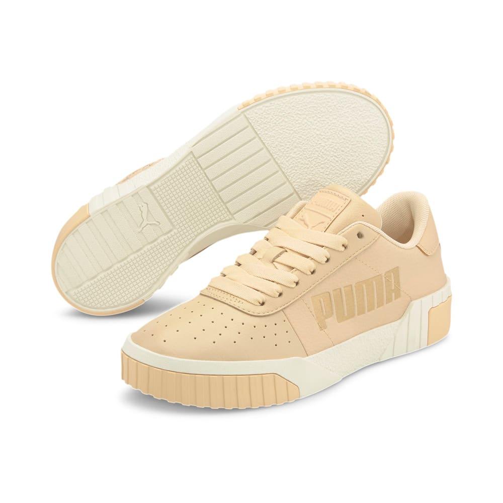 Görüntü Puma CALI Statement Kadın Ayakkabı #2