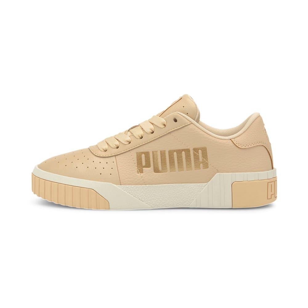 Görüntü Puma CALI Statement Kadın Ayakkabı #1