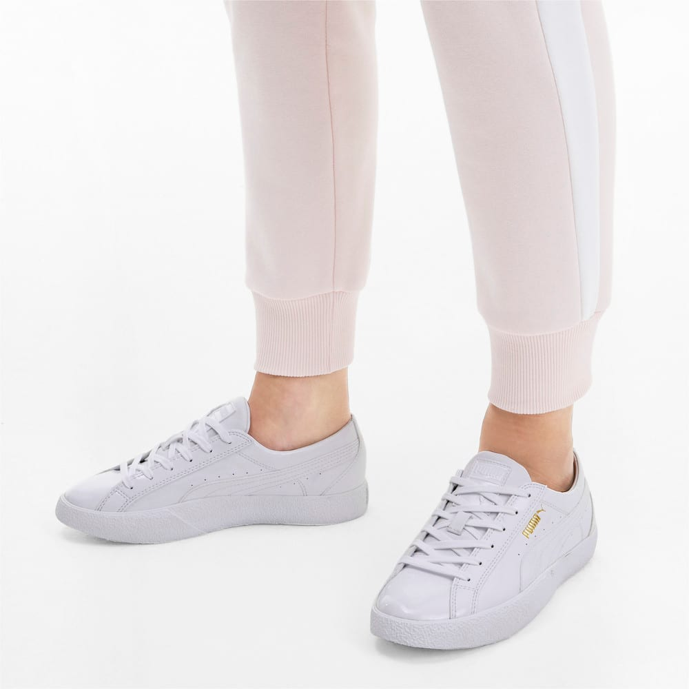 Image Puma Love Patent Women's Trainers #2