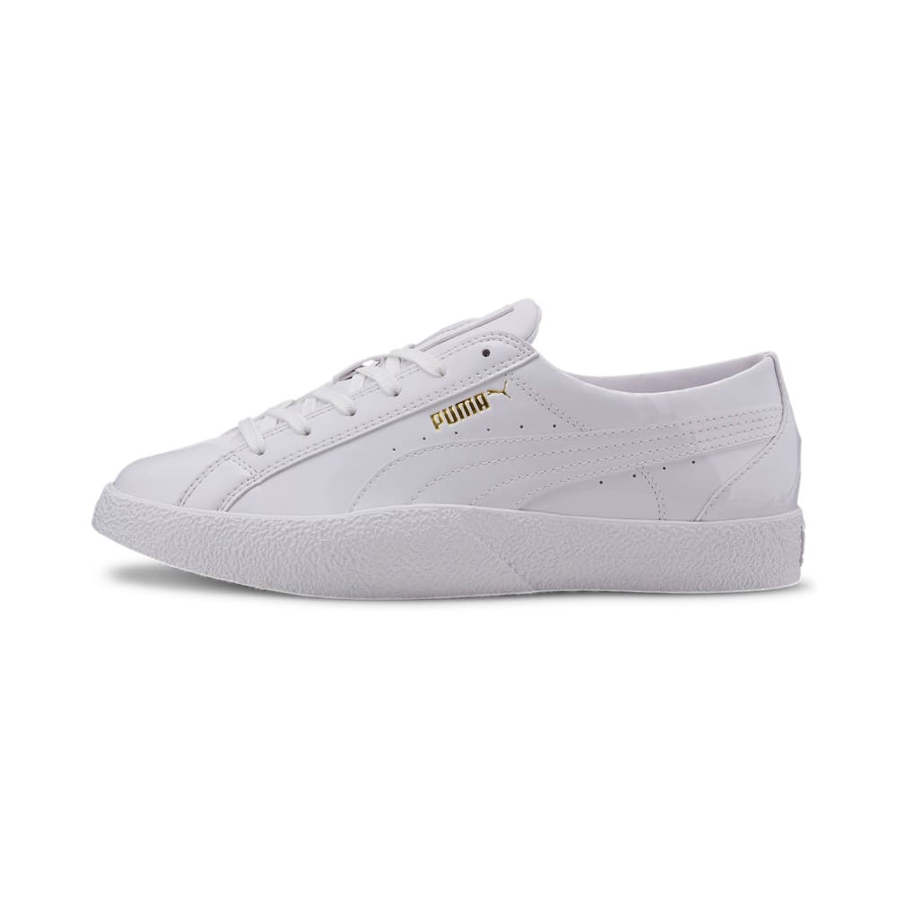 Image Puma Love Patent Women's Trainers #1