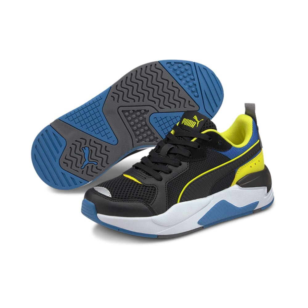 Image Puma X-Ray Youth Trainers #2