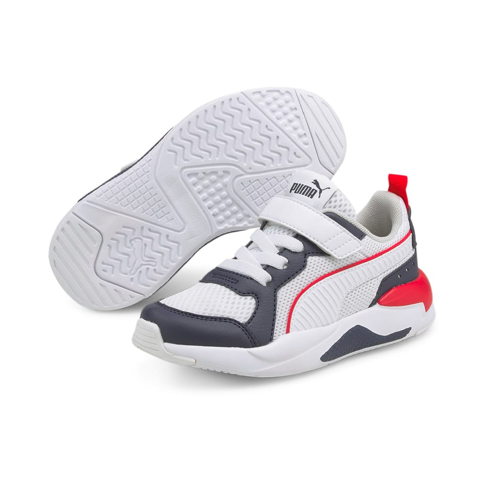 Image Puma X-Ray AC Kids' Trainers #2