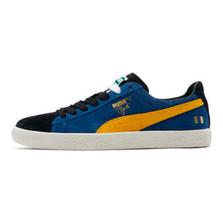 Изображение Puma Кеды Clyde x The Hundreds