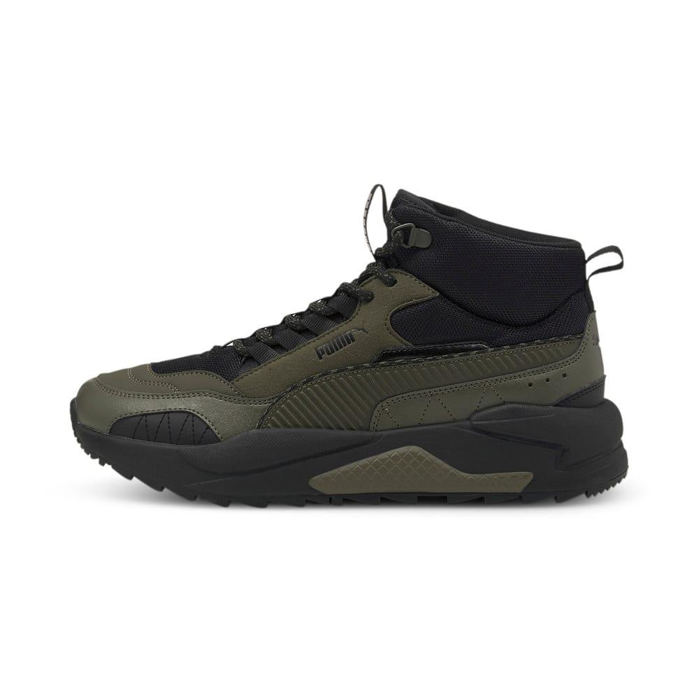 Görüntü Puma X-Ray 2 Square WINTER Orta Boy Bilekli Ayakkabı #1